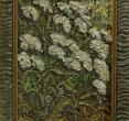 Дубин Валерий «Полевые цветы». 1989