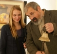 Александр Зотов и Екатерина Карапузкина